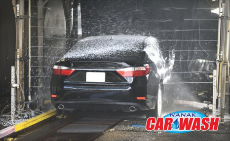 Click to view Up to 69% off a Car Wash Package at Nanak Car Wash or Special Car Wash - Available at all 4 Locations