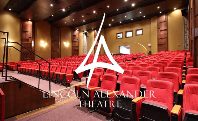 $34.99 for Dinner and a Comedy Show at the Lincoln Alexander Centre in Hamilton (a $69.99 Value)
