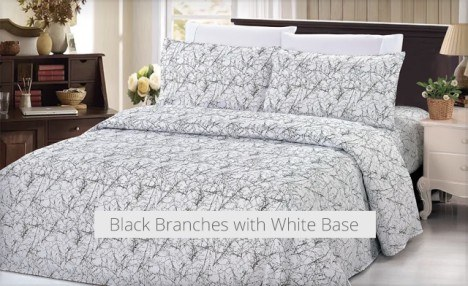 Click to view PFSH - Hong & Arts (3-Piece Bamboo Duvet Cover Set) - February 4, 2019 - Andrew