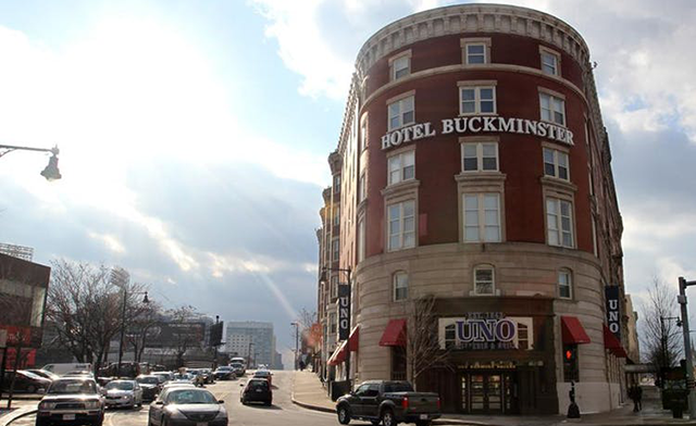 $199 for an Overnight Stay in a Suite at Boston Hotel Buckminster from Sunday - Thursday (a $422 Value)