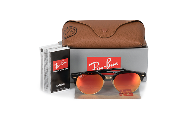 Up to 44% Off Ray Ban Sunglasses for Men and Women