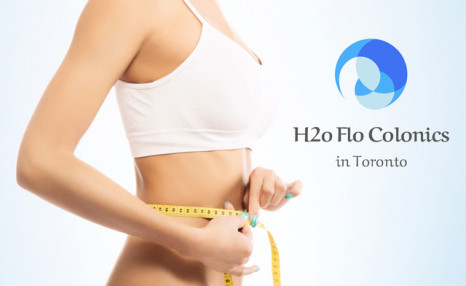 Up to 55% off Colonics or Cryolipolysis Sessions in Toronto