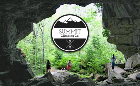 A Full-Day Caving Experience from Summit Climbing Co.