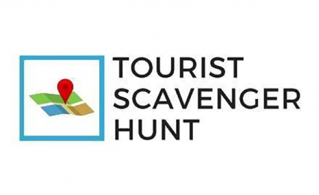 $18 for a Tourist Scavenger Hunt for 2-6 People - 6 Locations Available! (a $35 Value)