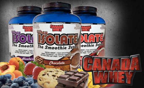 Click to view Canada Whey (Protein Isolate) - January 4, 2019 - Andrew