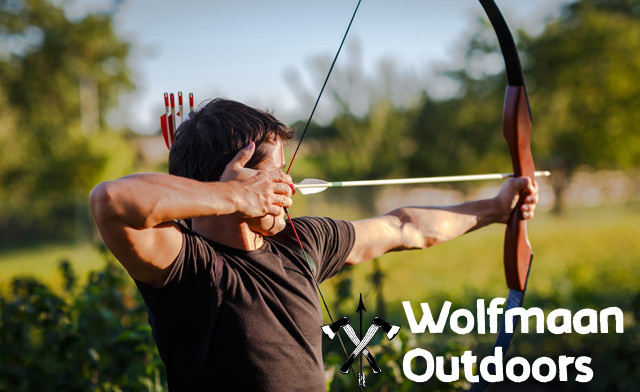 Up to 67% off an Outdoor Axe Throwing or Outdoor Archery Experience