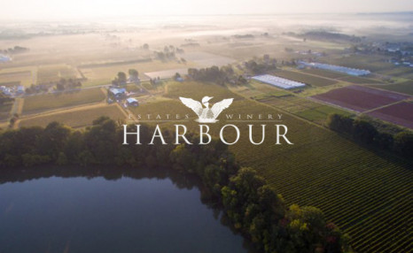 $39 for a Picnic by the Harbour for Two with Wine Tasting Tour at Harbour Estates Winery (a $79 Value)