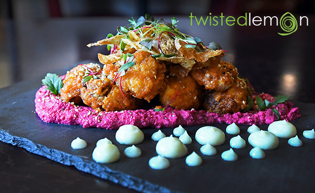 $69 for a 3-Course Prix Fixe Dinner for 2 People - Includes $20 Gift Certificate (a $106.50 Value)