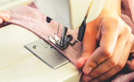 $90 for a 4-Week Sewing Fundamentals Course for Beginners (a $180 Value)
