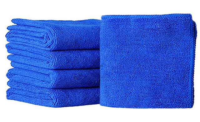 Up to 40% off Dust-Gathering Microfibre Towels