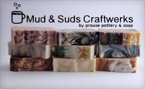 Up to 55% Off Two-Hour Soap Making Classes at Prouse Pottery & Soap