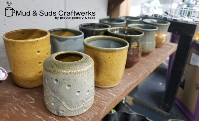 Up to 55% Off Two-Hour Pottery Classes at Prouse Pottery & Soap