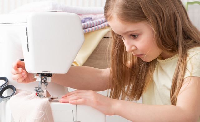 Up to 40% off Children's Sewing Camp at Infinite Modesty Design