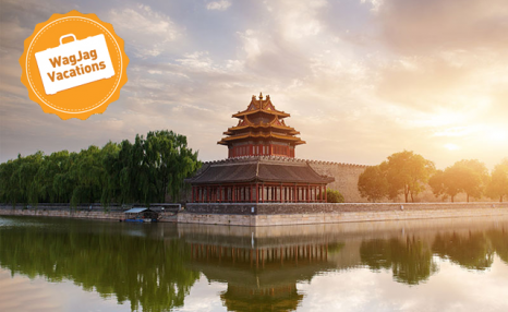 10-Day China Tour with Flights, Tours, Hotels & More!