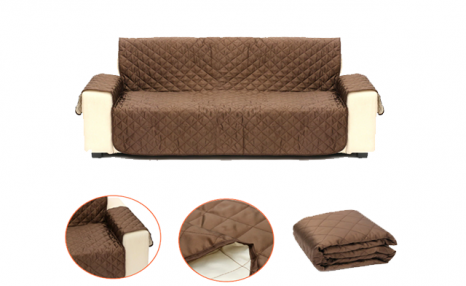 Up to 71% off Water Repellent Sofa Protectors