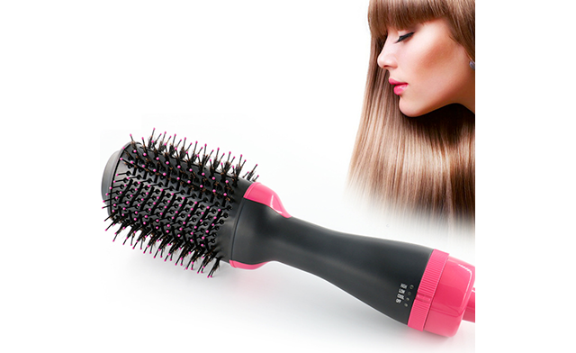 $49.99 for a 1-Step Hair Dryer and Styler - Shipping Included (a $129 Value)