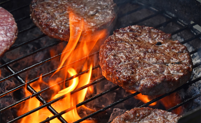$30 for 24 x 6 oz Beef Hamburger Patties (a $65 Value)