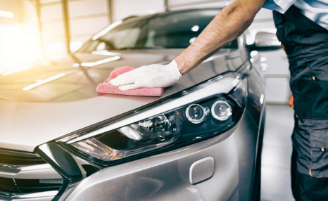 Up to 42% Off Detailing in Mississauga
