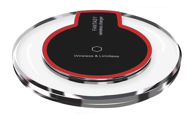 Click to view PFSH - Price Pinchers (LED Wireless Charging Pad) - May 4, 2018 - Deanna