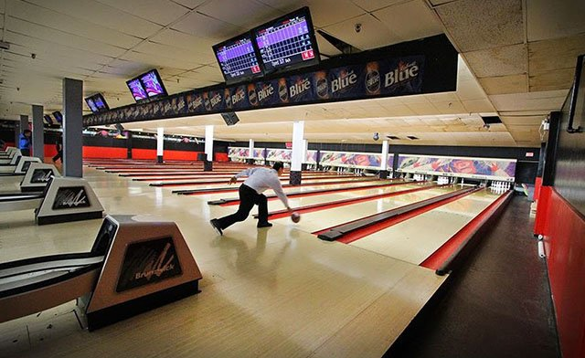 $25 for a Bowling Package for Up to 6 People at Kennedy Bowl (an $81 Value)