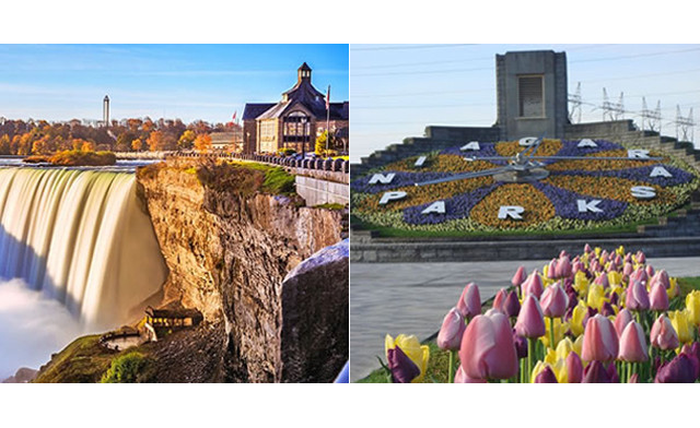 Up to 44% off Admissions to a Family Friendly Discover Niagara Scenic Tour