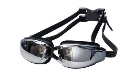 $13 for Swimming Goggles with UV Protection (a $99.99 Value)