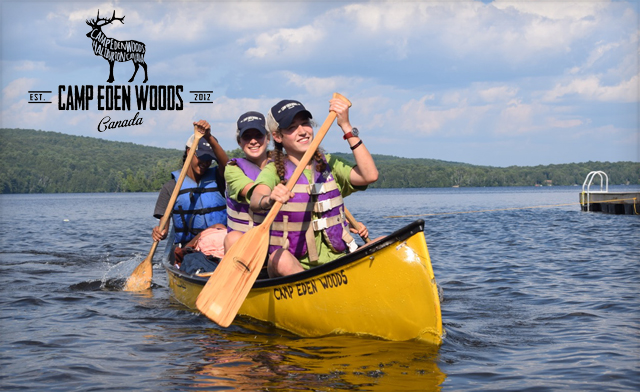 $849 for 2 Weeks of Overnight Camp in Haliburton (a $1,745 Value)