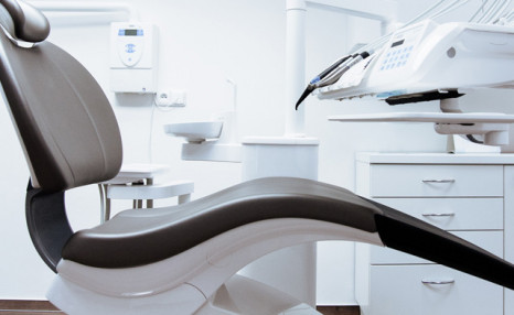 $49 for a Dental Hygiene Oral Exam and Cleaning from BurlingtonDental.Net (a $165 Value)