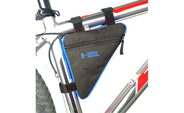 $7.65 for a Bicycle Frame Bag (a $25 Value)