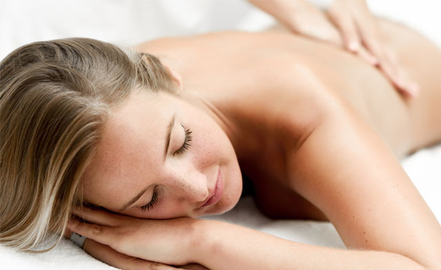 Up to 74% off Massage Services