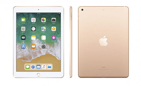 "$459 for an Apple iPad 9.7"" 128GB Wi-Fi (a $549.99 Value)"