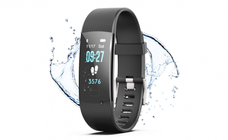 $35 for a Smart Waterproof Fitness Tracker (a $79.99 Value)