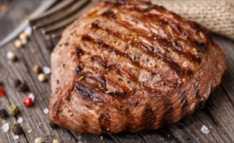 $57 for 12 x 7 oz. AAA Top Sirloin Steaks (an $84 Value)