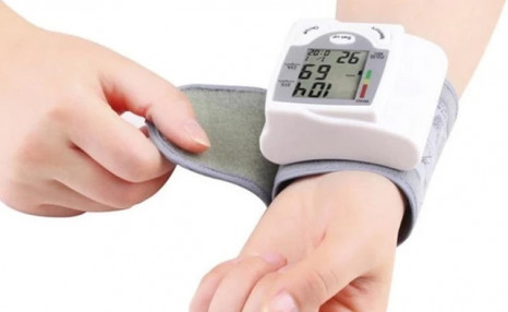 $33.99 for a Blood Pressure Monitor (a $51.49 Value)