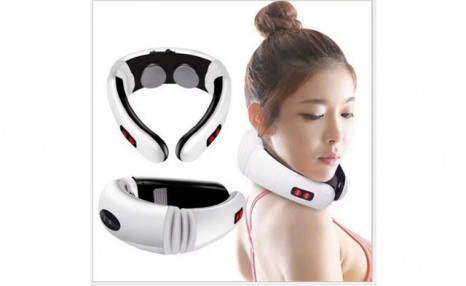 $39.95 for a Multifunctional Neck Massager (a $72 Value)