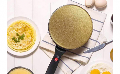$29 for an Electric Griddle Crepe Maker (a $56 Value)