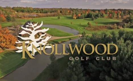 $79 for 18 Holes of Golf for 2 People including a Power Cart and a Sleeve of Srixon Marathon Balls in Ancaster (Up to a $179 Value)