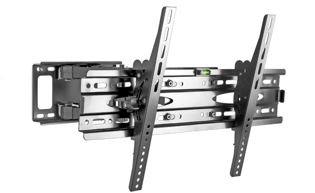 $44.90 for a Heavy Duty Full Motion TV Wall Mount (a $149 Value)