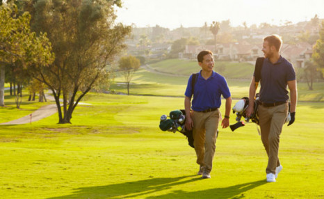 91% off an Online Golfer's Educational Course