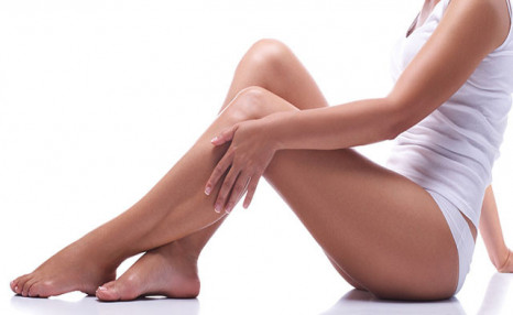 Up to 80% off 6 Sessions of Laser Hair Removal
