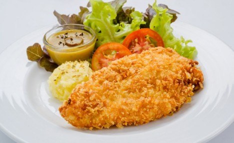 $20 for 5 lbs of Southern Style Buttermilk Breaded Chicken Breast (a $35 Value)