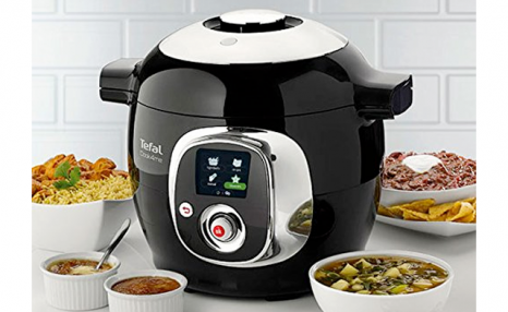 $69.95 for a T-Fal Cook4Me Intelligent Multicooker (a $228 Value)