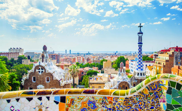 11 Day Cruise to Spain, Italy and France with Air for $2099! BOOK BY AUGUST 30th!