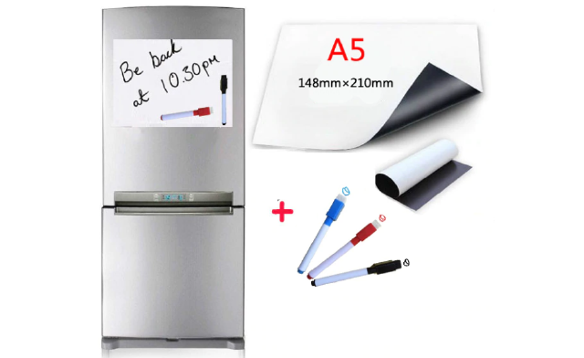 $14 for a White Board Sticker Kit (a $32.55 Value)