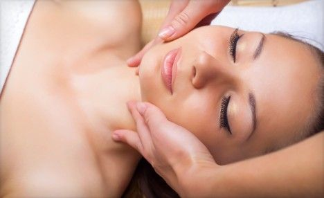 $25 for a Microdermabrasion Facial and Deep Cleanse (a $120 Value)