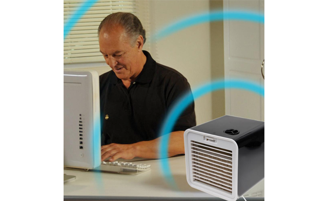 $39 for a Portable Arctic Air Conditioner Fan (a $119 Value)