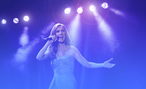 See Celine Dion Live! Multiple Concerts Across Canada with Tickets Starting at $68 CAD!
