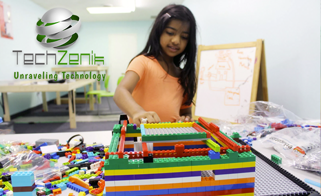 Up to 60% off Introductory STEM Classes for Kids