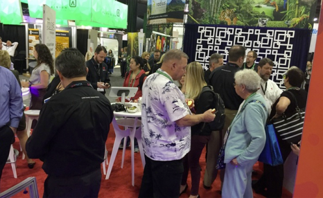 Up to 40% off Admission for One, Two, or Four to the Cannabis Consumer & Business Expo on November 22-24, 2019