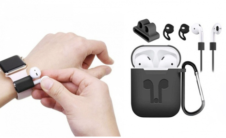 $12.95 for an AirPod Accessory Pack (a $29 Value)
